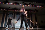 Amanda Selwyn Dance Theatre School Performance at PS 63 STAR Academy, NYC